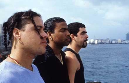 le groupe orishas,cuba,musique