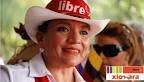 honduras,élections,président,xiomara castro