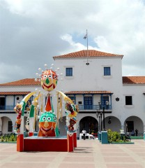 santiago de cuba,carnaval,culture