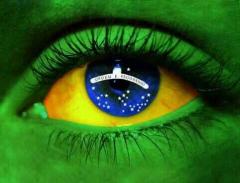 brésil,carte d'identité