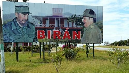 Biran Cuba Geboortehuis van Fidel Castro.JPG