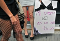 entretien,égalité hommes femmes,amérique latine,droits des femmes,colombie,journée du 8 mars,michelle bachelet,gustavo petro,olga gonzalez