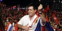 inégalités, amérique latine, paraguay, fernando lugo